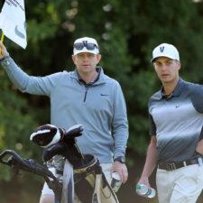 Vanderbilt lidera sin terminar 1ra ronda en NCC División I Golf Championship (cortesía Golfweek Tracy Wilcox)