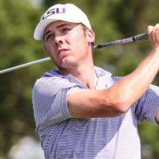 Vanderbilt lidera sin terminar 1ra ronda en NCC División I Golf Championship (cortesía NCAA.com)