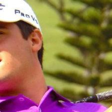 Vanderbilt lidera sin terminar 1ra ronda en NCC División I Golf Championship