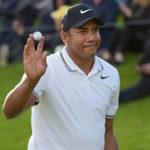 """Vegas saca su mejor golf para ubicarse tercero en el AT&T Byron Nelson: """"Estoy en un buen momento"""""""