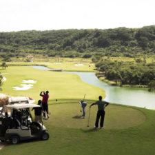 Venezuela defenderá el título en el Internacional Mexicano de Parejas (cortesía Federación Mexicana de Golf)