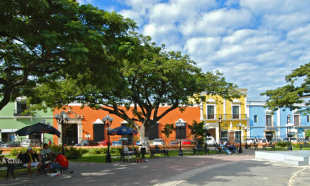 Venezuela defenderá el título en el Internacional Mexicano de Parejas