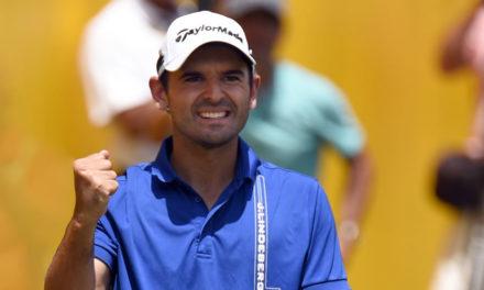 Zanotti recibe sponsor exemption en el AT&T Byron Nelson; Cabrera también es invitado