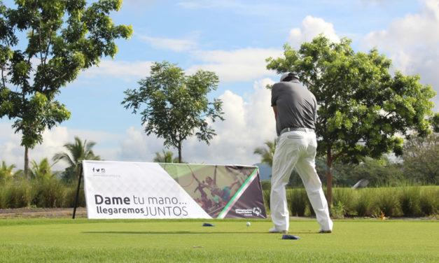25 Aniversario del Torneo de Golf de Personalidades Sony
