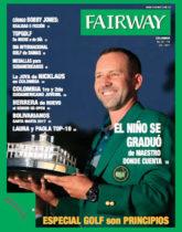 Fairway Colombia Edición Nº 35