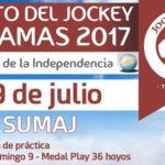 Abierto del Jockey Club de Tucumán para Damas