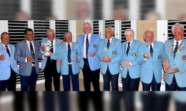 Argentina ganó el VI Campeonato Latinoamericano de Golf Senior Amateur