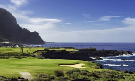 Buenavista Golf, acoge por primera vez en Canarias una Ryder Cup Canarias – Gran Bretaña
