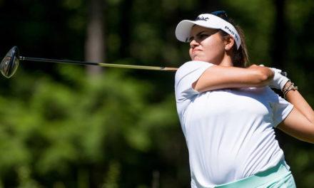 Cangrejo hace su debut en el LPGA Tour en un Manulife Classic con gran presencia latinoamericana