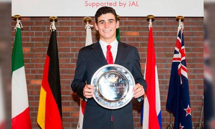 Colombianos, peruanos y colombianas estarán por Sudamérica en la Toyota Junior World Cup 2017