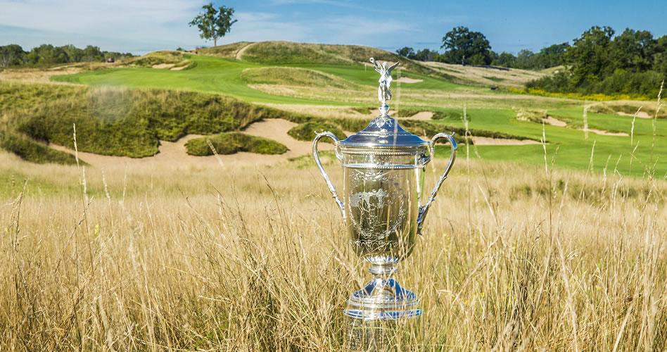 ¿Cuál es tu jugador favorito para ganar el 117º US Open en Erin Hills?