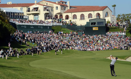 Cuatro latinos exentos al 117º US Amateur Championship