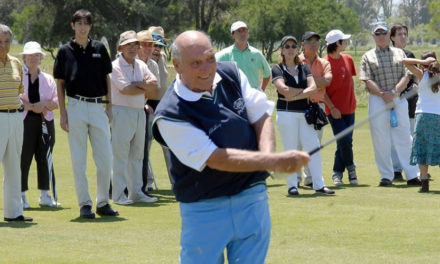 De Vicenzo: la muerte del golfista honesto