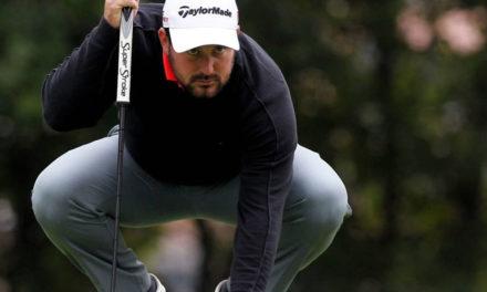 ¿Debuta en un major? Roberto Díaz es el suplente pactado para reemplazar a Mickelson en el US Open 2017