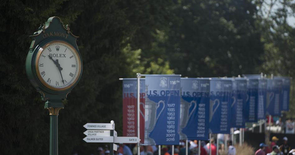 El Abierto que demanda exactitud y precisión para coronar al campeón del US Open