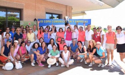 El Día Internacional de la Mujer Golfista reivindica la importancia del golf femenino