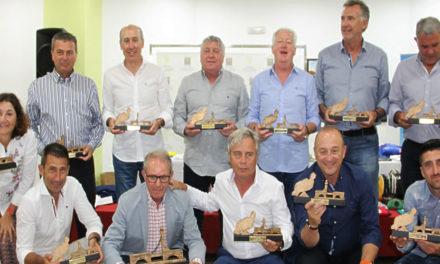 El Manu Sarabia Trophy se clausuró con un torneo que reunió a amateurs y profesionales