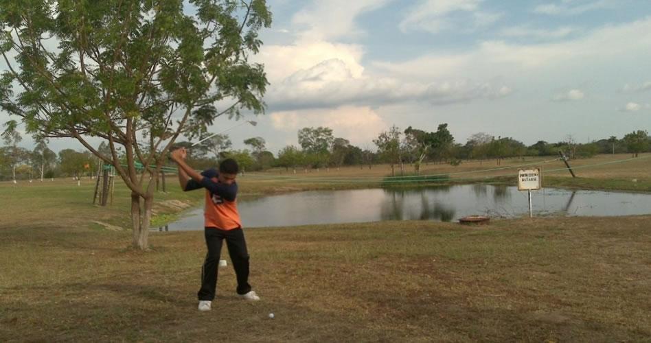 Federación Venezolana de Golf invita a participar en el Torneo Copa Waldo Silva