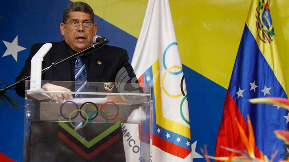 Golf venezolano estará en los II Juegos Suramericanos de la Juventud en Santiago 2017 (cortesía notiminuto.com)