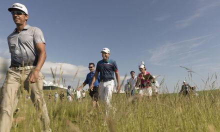 Guía definitiva sobre el US Open en Erin Hills