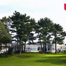 Herrera izará de nuevo la bandera colombiana en un major de golf (cortesía New England Golf Monthly)