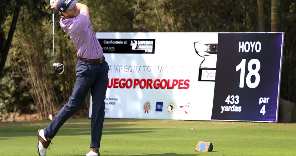 Joaquín Lolas es el primer clasificado a los Juegos Bolivarianos 2017