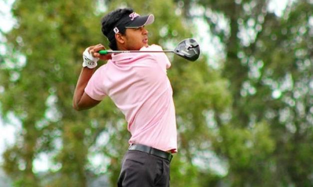 Juan Sebastian Muñoz será la representación colombiana del PGA
