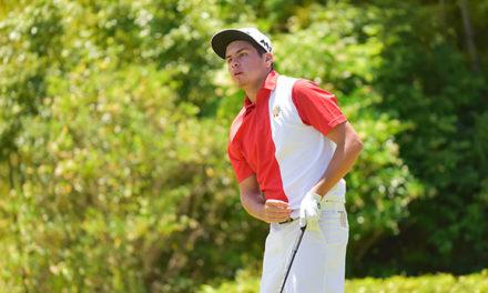 Julián Perico trepó al décimo lugar del Mundial Juvenil de Japón
