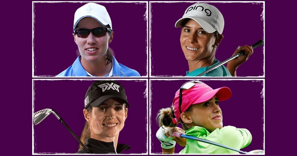 La élite mundial femenina se da cita en el segundo Grande del año con Carlota, Azahara, Mozo y Recari