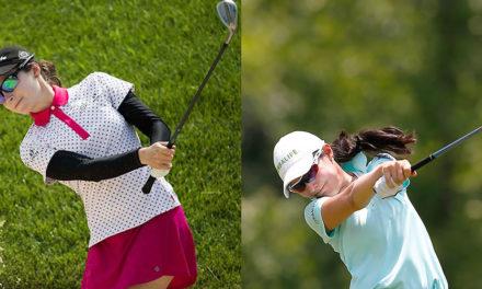Laura Sánchez y Paola Moreno brillan con Top-10