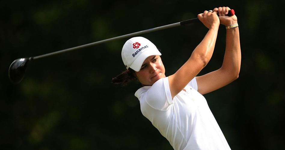 Lorena Ochoa apoya proyecto del nuevo presidente de Federación Mexicana de Golf