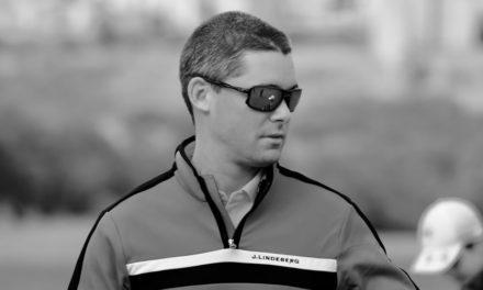 Manuel Bermúdez director de golf de BishopsGate Golf Academy