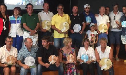 Más de 60 participantes se dieron cita en el III Torneo Aequora Lanzarote Suites de golf