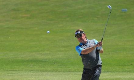 Miguel Ángel Jiménez diseña la nueva zona de juego corto de Las Colinas Golf & Country Club