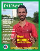 Fairway Panamá edición Nº 24