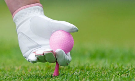 Panamá celebró Día de la Mujer Golfista
