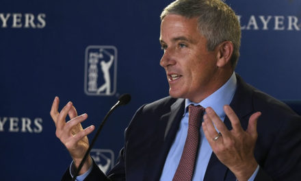 PGA Tour implementará pruebas de sangre en controles antidopaje a contar de la temporada 2017-2018