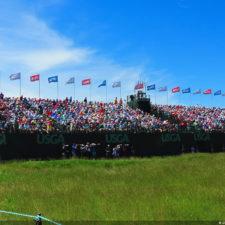 Por 1ra vez cuatro empatan el US Open y mucho más!