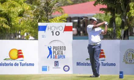 Puerto Plata debuta como sede en PGA TOUR Latinoamérica