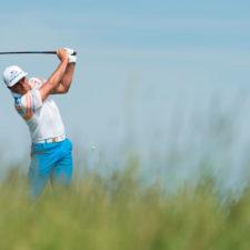 Erin Hills en el 117º US Open (cortesía USGA)