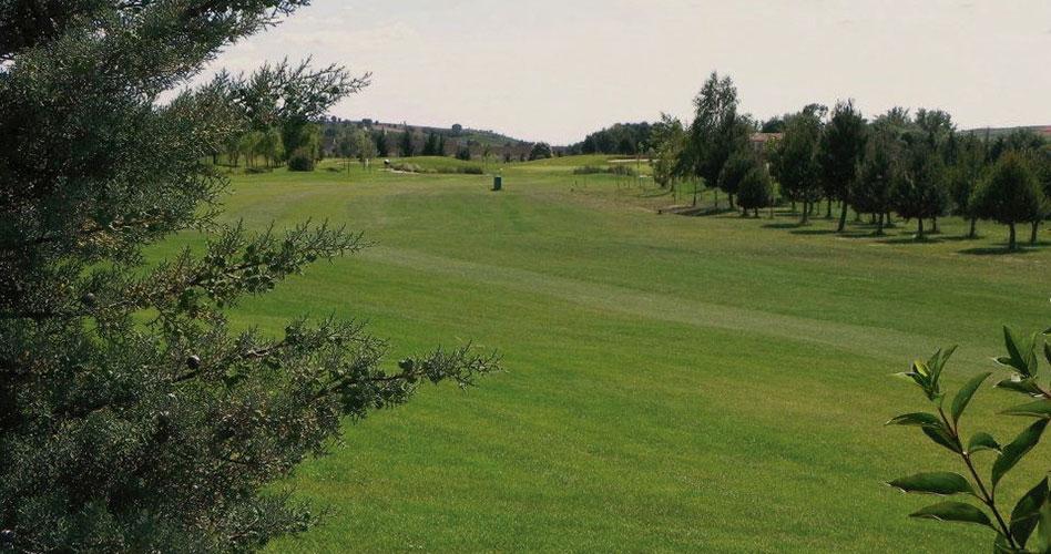 Riocerezo acoge la 30º edición del Campeonato de España de la PGA será del 13 al 16 de septiembre