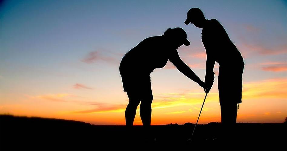 Saber respetar los roles, una fórmula del éxito en la formación de nuestros golfista