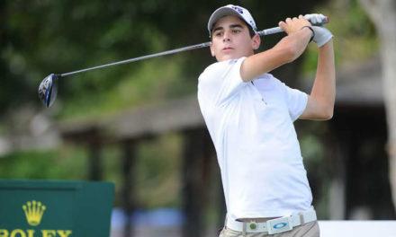 Siete sudamericanos van por la gloria, en el The Amateur Championship esta semana