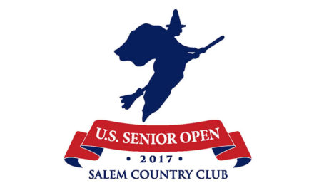 Tee Times del US Senior Open