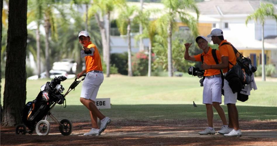 Un primer vistazo a la Junior Golf World Cup, con representación de Colombia