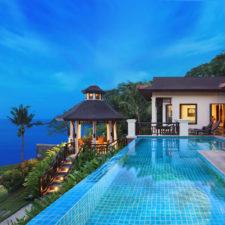 Inter Continental Pattaya Resort