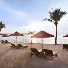Inter Continental Pattaya-Resort