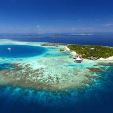 Islas Maldivas (cortesía Baros)
