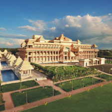 ITC Grand Bharat, Gurgaon (cortesía ITC Hotels)