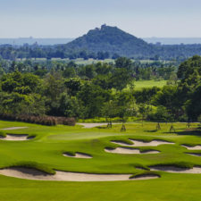 Siam Country Club Plantation Course